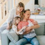 babybilder, new born, babyshooting, neugeborenen bilder, neugeborenen fotos, familienfoto mit baby